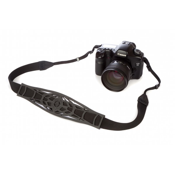 i-stay Non-Slip Camera Strap - is0941 Black & White
