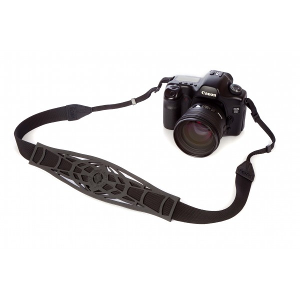 i-stay Non-Slip Camera Strap is0940 Black