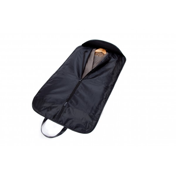 Falcon Garment Carrier - FI8105 Black