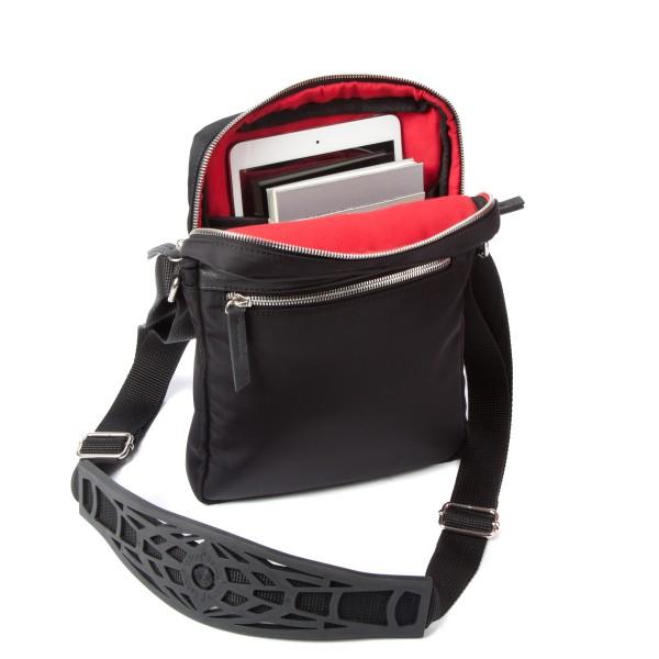 """10.1"""" i-stay Tablet Bag is0601 Black"""
