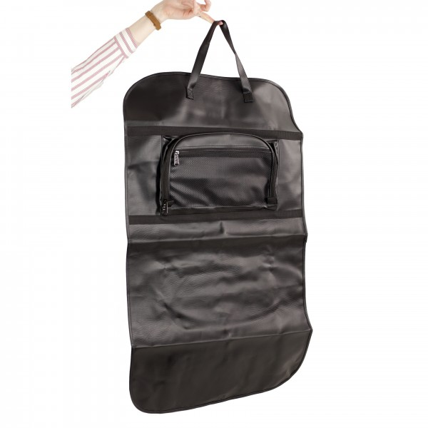Falcon Garment Carrier - FI4307 Black