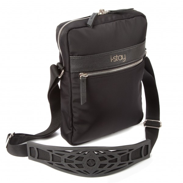 "i-stay 10.1"" Tablet Bag is0601 Black"