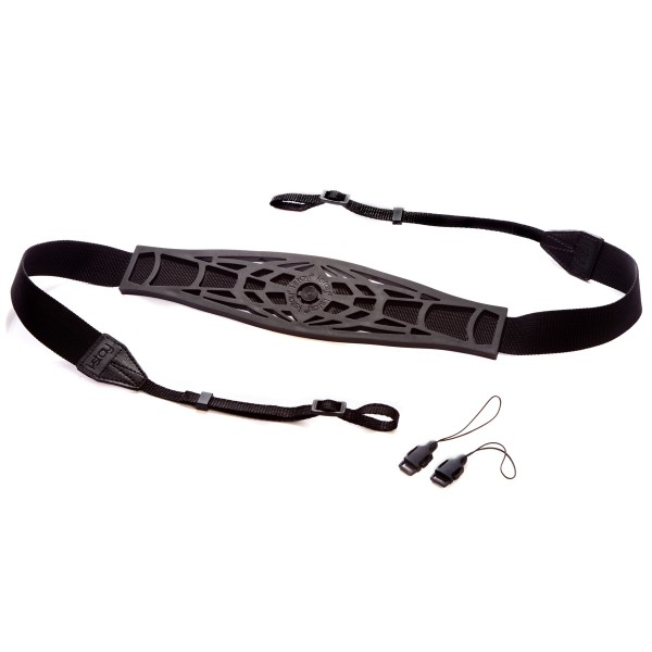 i-stay Non-Slip Camera Strap - is0940 Black