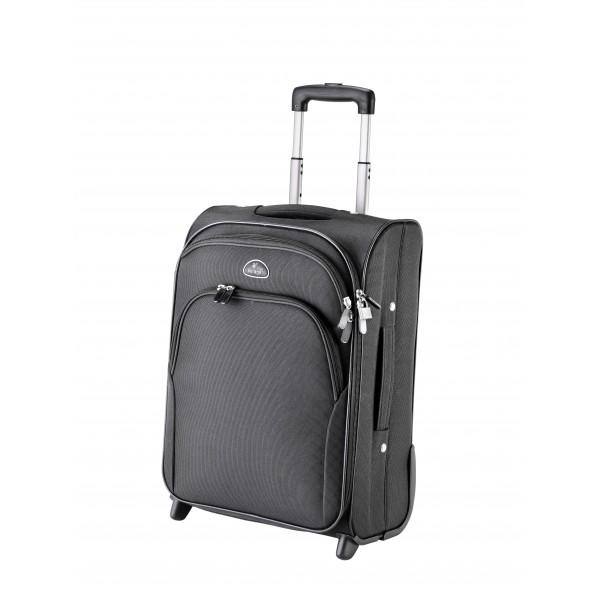 "20"" Falcon Wheeled Cabin Case - FI1003T Black"