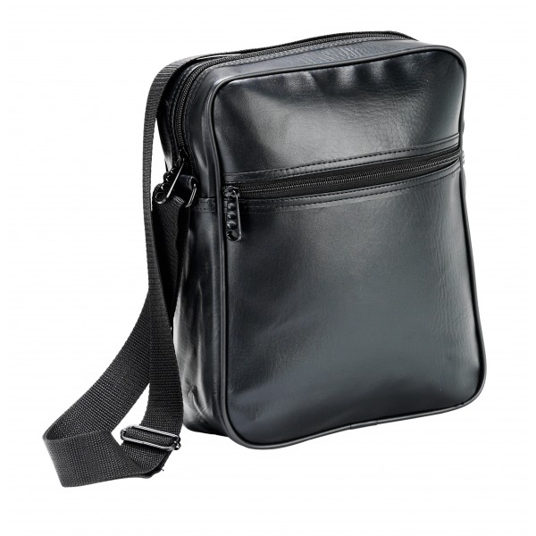 Falcon Tablet Bag - FI4303 Black