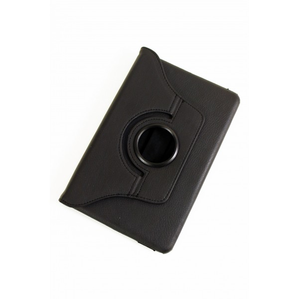 Falcon Rotating Case for Kindle Fire - FI5303 Black