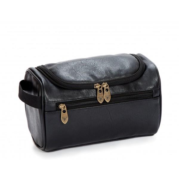 Falcon Miniature Golf Wash Bag - FI8118 Black