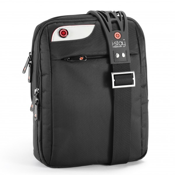 "i-stay 10.1"" iPad/Tablet Bag is0101 Black"