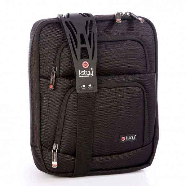 "i-stay 10.1"" iPad/Tablet Bag is0201 Black"