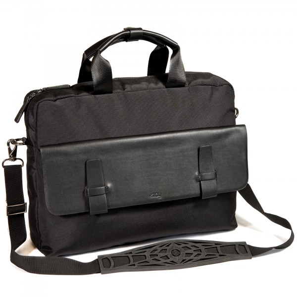"i-stay 15.6"" Laptop/Tablet Bag is0702 Black"