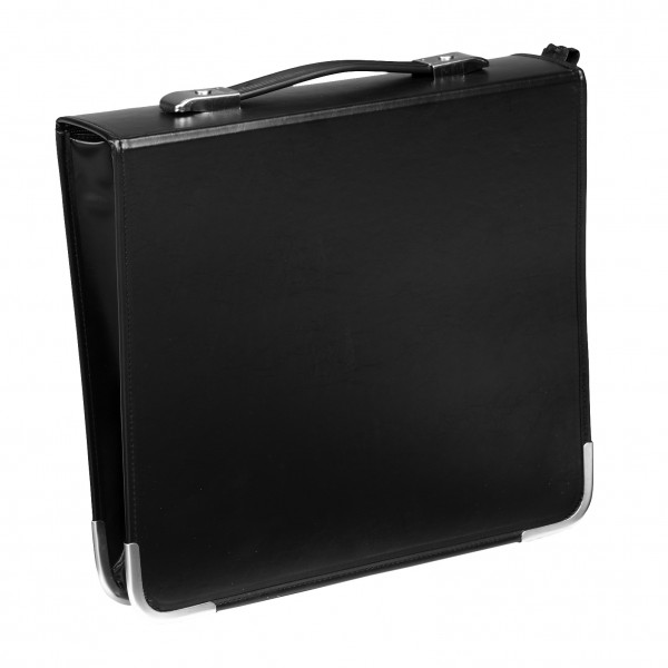 Falcon Artist Expander 55mm Portfolio - FI3505 Black