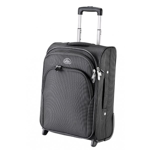 Falcon 2 Wheeled Cabin Case - FI1003T Black