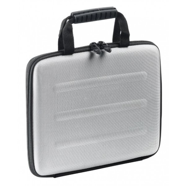 "Falcon Moulded EVA 11.6"" iPad/Tablet Case - FI2722 Silver"