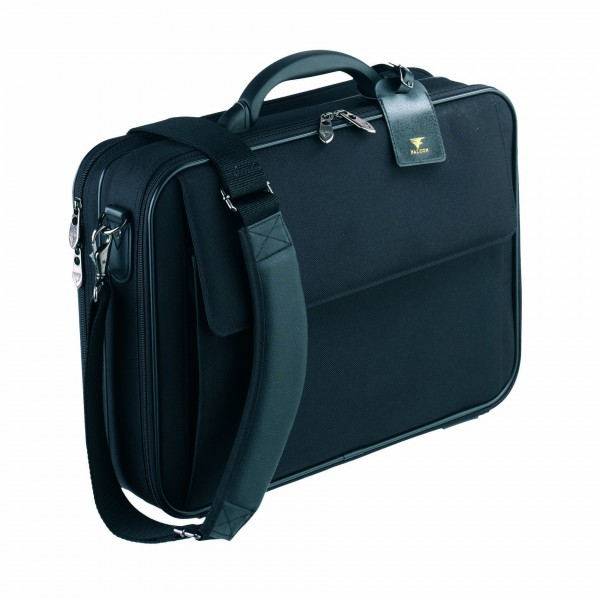 "Falcon 15.6"" Laptop Case - FI2574F Black"