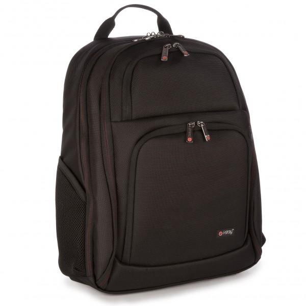 "i-stay 15.6"" Laptop/Tablet Backpack is0204 Black"