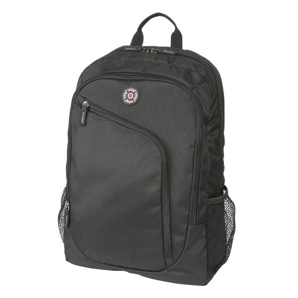 "i-stay 15.6"" Laptop/Tablet Backpack is0401 Black"