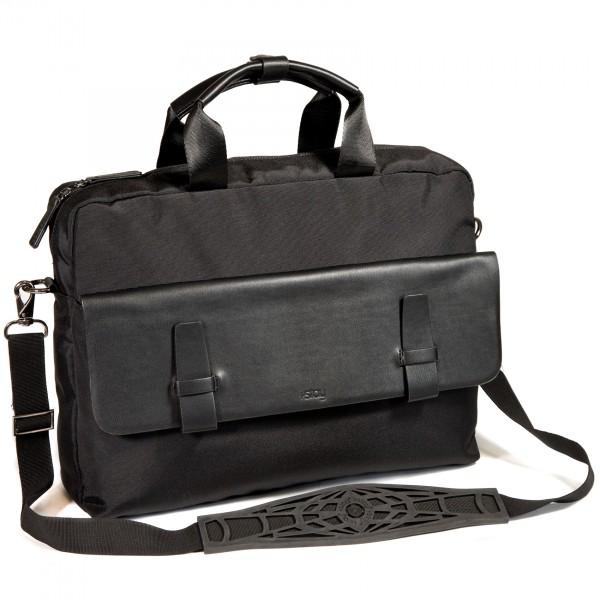 """i-stay 15.6"""" Laptop/Tablet Bag is0702 Black"""
